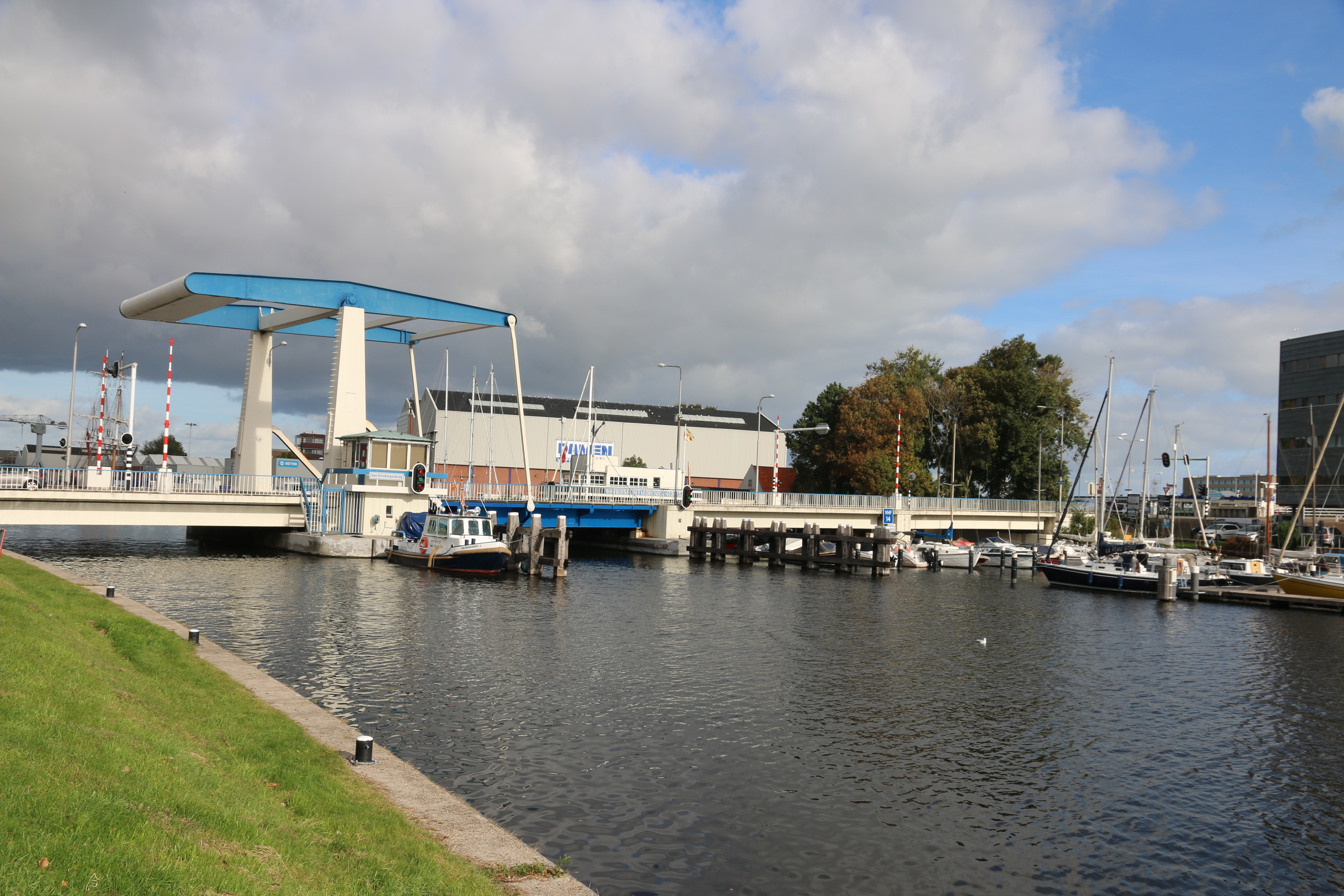 Watersportvereniging H.W.N.
